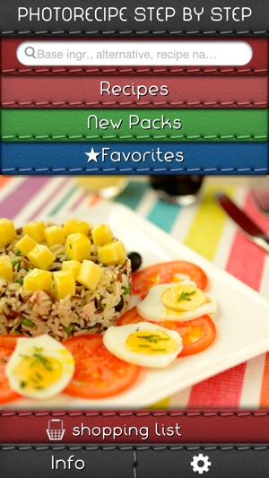 Photo recipe step by step easy and healthy mediterranean food photo recipe step by step easy and healthy mediterranean food recipes for every occasion on the app store forumfinder Images