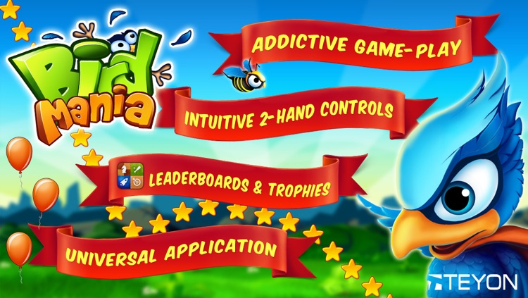 Bird Mania screenshot-4