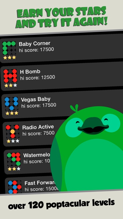 Poppy Birds - Brain Puzzle Game screenshot-4
