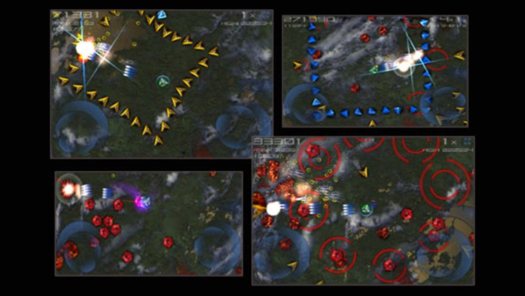 Meteor Blitz FREE screenshot-4