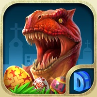 Codes for Dinosaur War: Happy Easter! Hack
