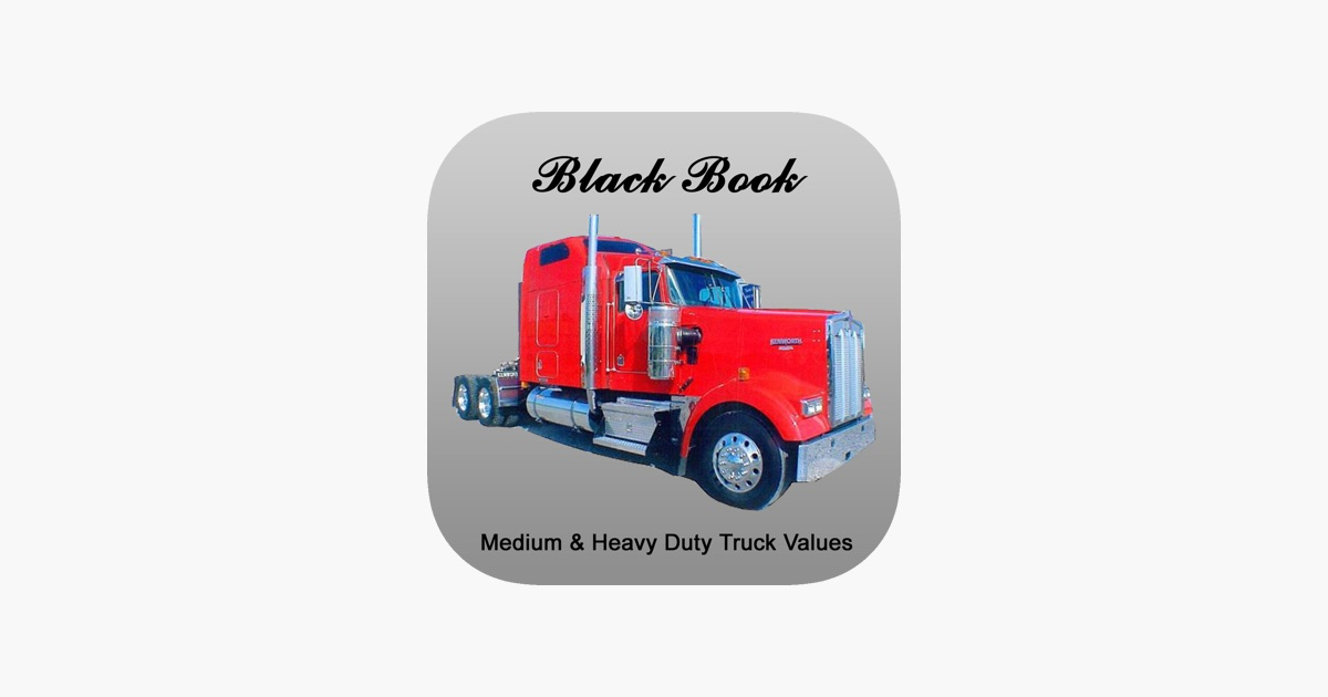 Truck Values on the App Store