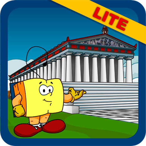 Smarty travels to Ancient Athens LITE