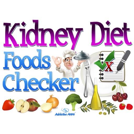 Kidney Diet Foods.