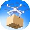 Crazy Quadcopter