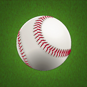 Baseball Stats Tracker Touch app
