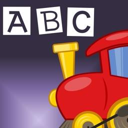 The Alphabet Train