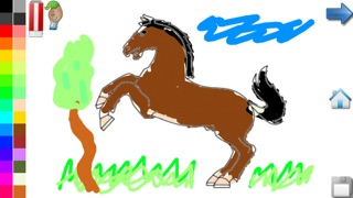 Telecharger Coloriages Chevaux Et Pony Coloriage Jeux Pour Enfants App Pour Enfants Pour Iphone Ipad Sur L App Store Education