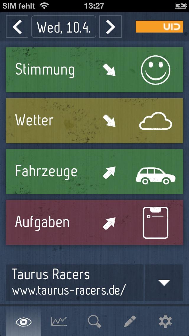H-app-yScreenshot von 1