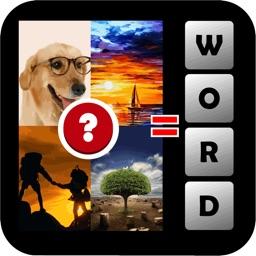 Pic Puzzle - Wordmania