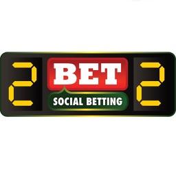 2BET2 Social Betting for iPad