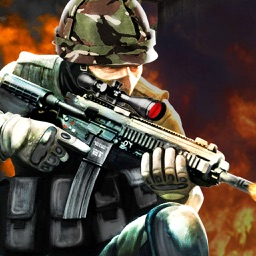 Action Swat Sniper (17+) - eXtreme Rivals At War Edition