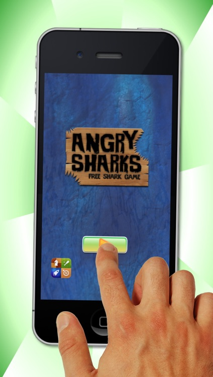 Angry Sharks screenshot-4