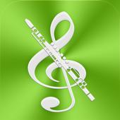 Flute Melodies