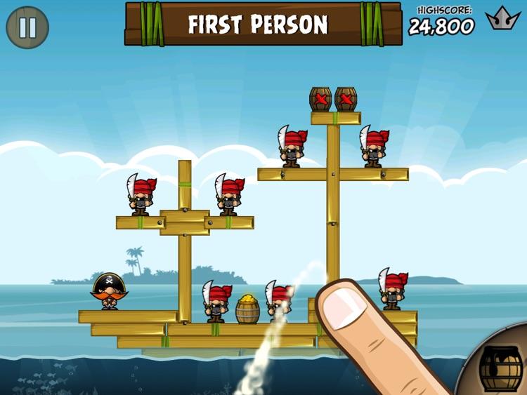 Siege Hero HD screenshot-0