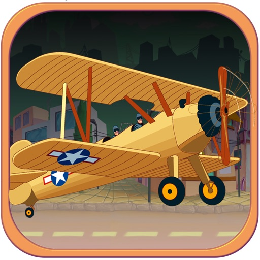 Emergency Landing 2 HD - Full Version icon