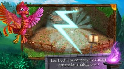 Fantasy Baby Animals FREECaptura de pantalla de3