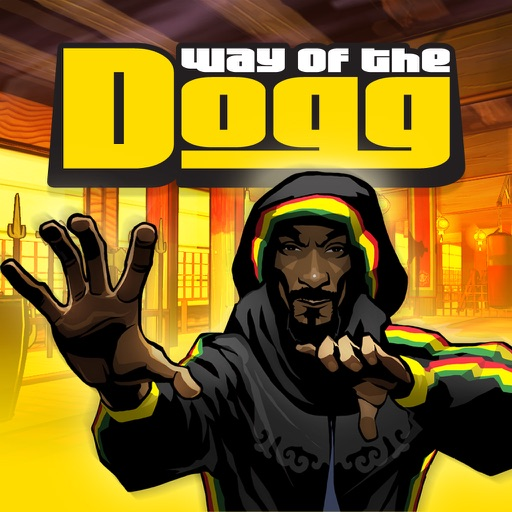 Way of the Dogg icon