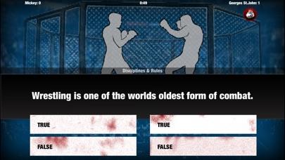 Ultimate MMA Champions