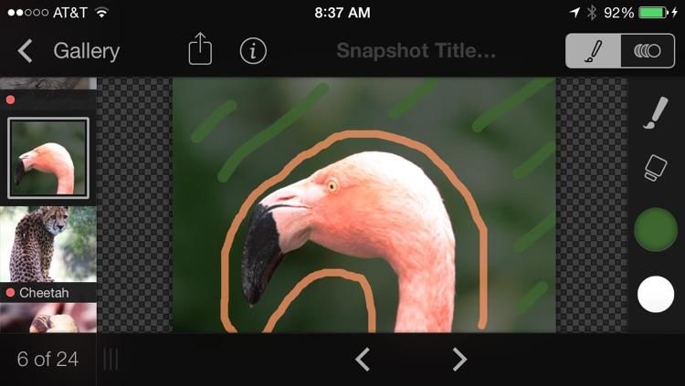 ColorStream screenshot-4