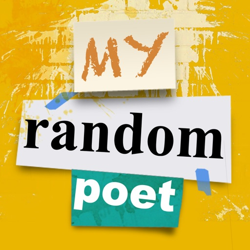 My Random Poet