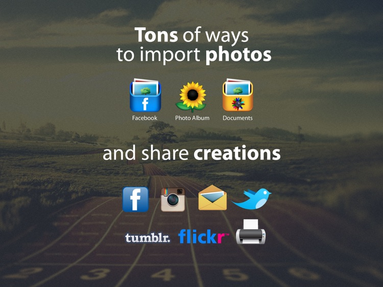 FX Photo Studio HD screenshot-4