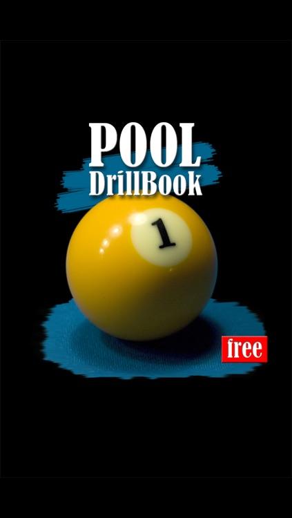 Pool DrillBook Free