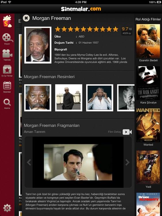 Sinemalar screenshot-4