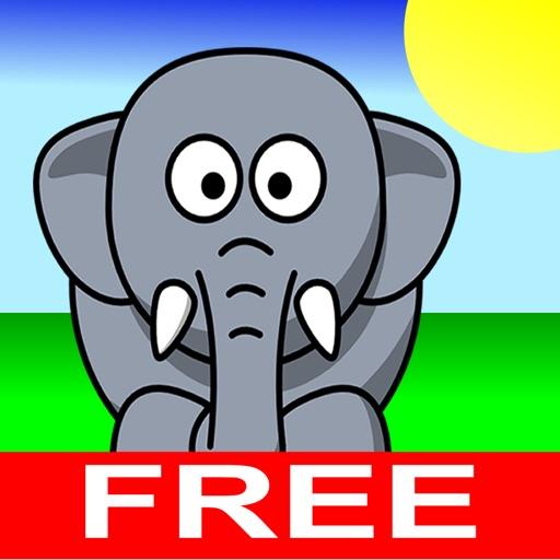 Peekaboo Animals FREE