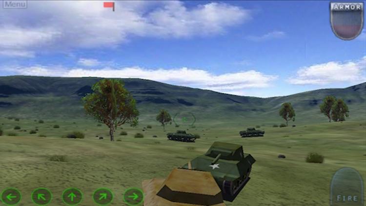 Heavy Tanks 3D  Pro