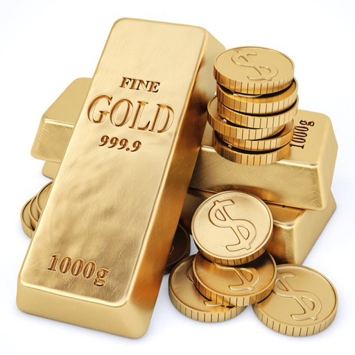 Precious Metals: Gold, Silver, Platinum & More