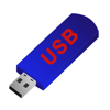 USB Flash Drive para iPhone y iPad.