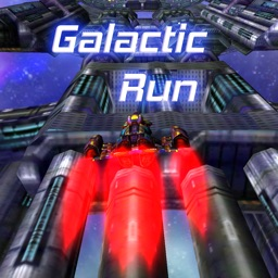 Galactic Run Lite