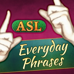 ASL Everyday Phrases - American Sign Language by Selectsoft