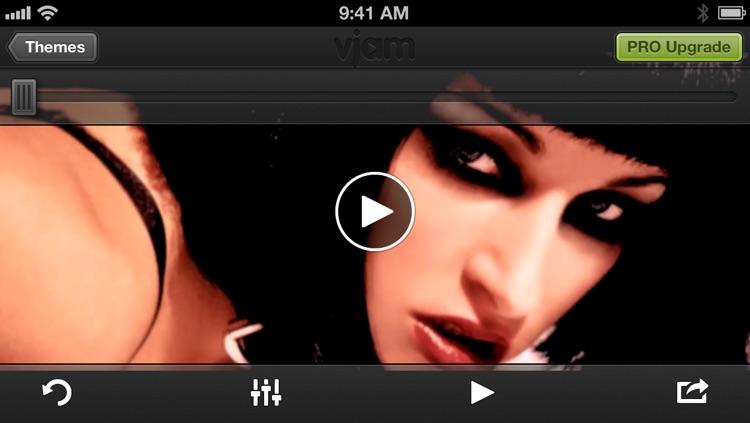 VJAM screenshot-3