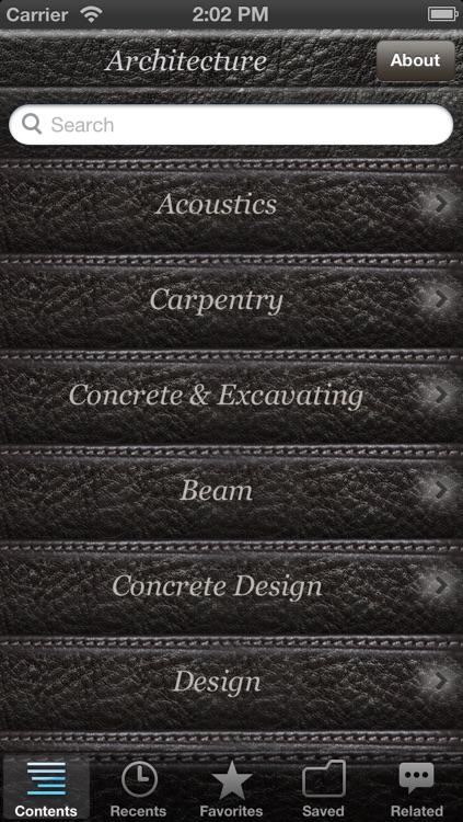 Architect's Formulator screenshot-4