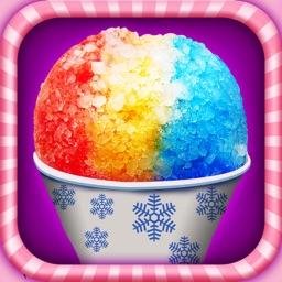 iMake Snow Cones!