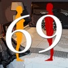 69 Places - Sex Locations & Fantasies - iPhoneアプリ