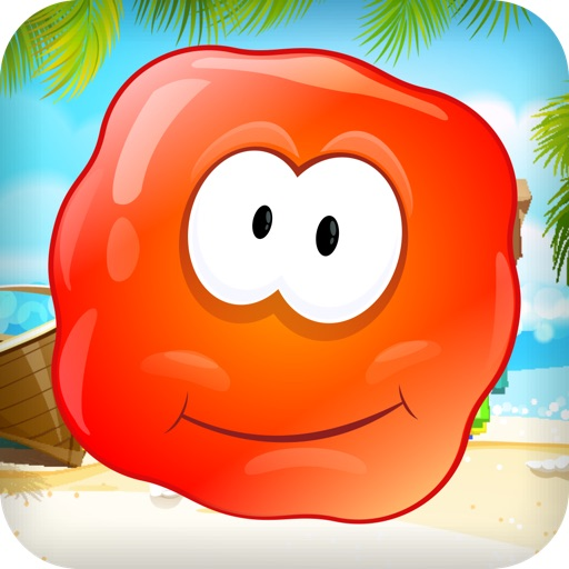 Gummy Dots icon