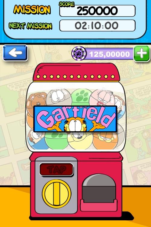 Joya de Garfield screenshot-3
