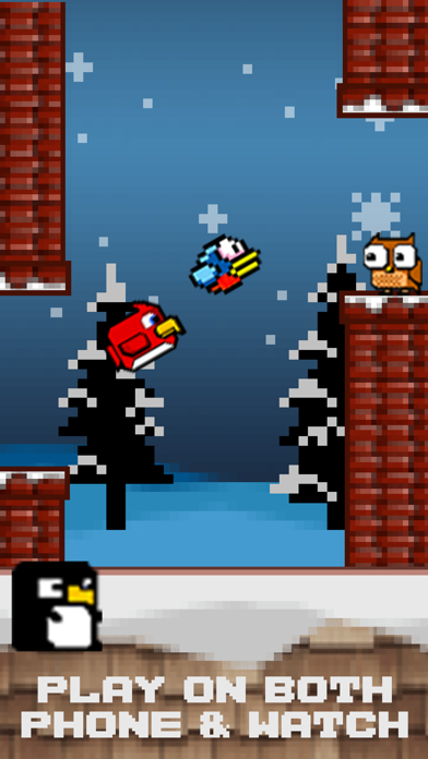 Screenshot #1 pour Bird Watch Game Free