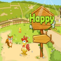 Codes for Happy Farm Link Hack