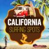 California Surfing Spots