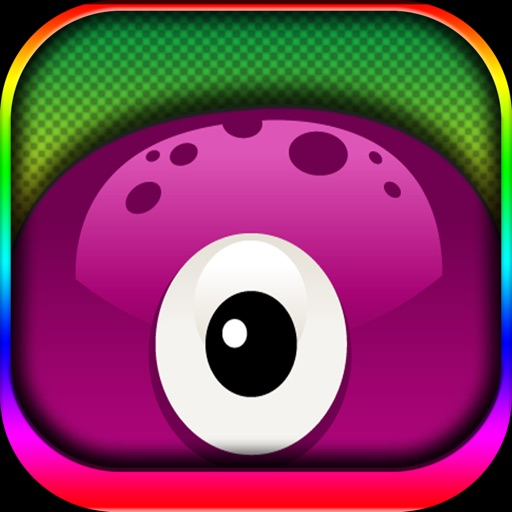 A Jelly Squish Tapping Blitz iOS App