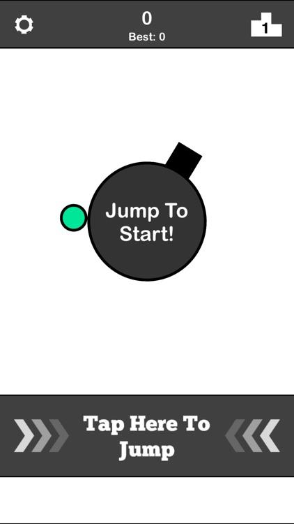 Dot Jump!