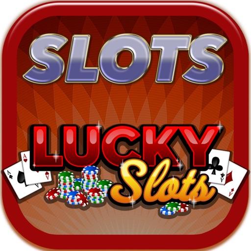 Slots LUCKY Slots - FREE Las Vegas Casino Machine