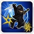 Ninja Throwing Star Game icon