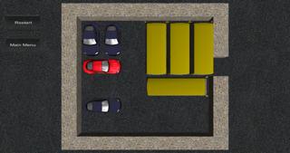 Unblock Car 3D screenshot one
