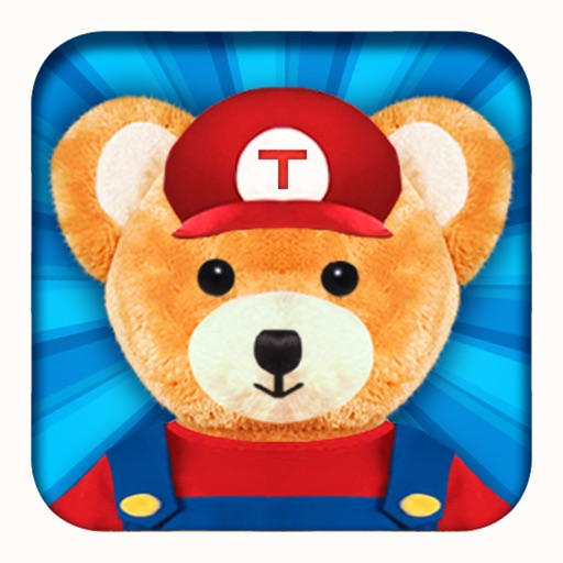 Teddy Bear Maker iOS App