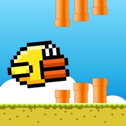 Super Birdio - Flap or Die